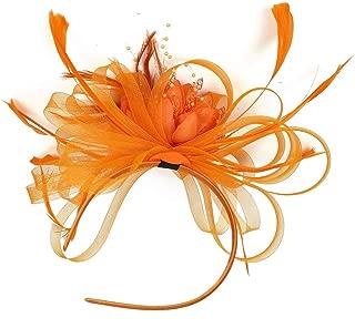 LODDD Vintage Headpiece Party Flapper Headband Headdress Fashion Floral Flower Garland Girls Headband