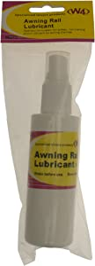 Awning Rail Lubricant White