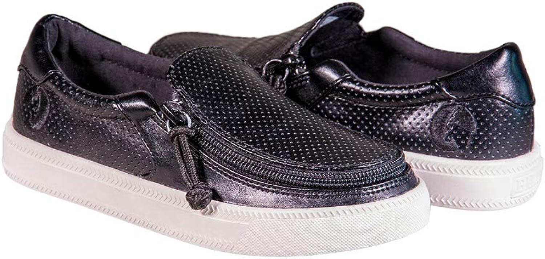 BILLY Footwear Kids Unisex Classic Low Perf (Toddler Little Kid Big Kid)