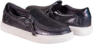 BILLY Footwear Kids Unisex Classic Low Perf (Toddler/Little Kid/Big Kid)