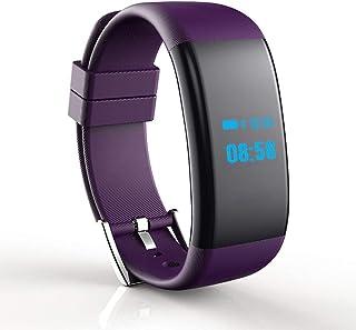 Sports Bracelet Smart Heart Rate Blood Pressure Apple Vivo Waterproof Oppo Glory Multi-function Pedometer Unisex smart wat...