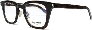 139 SLIM SLIM 139 003 AVANA / AVANA Eyeglasses