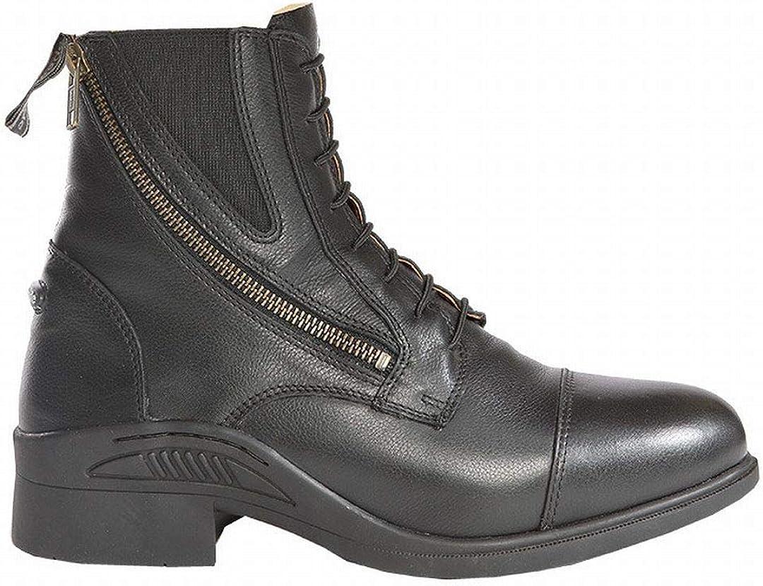 KAVALKADE Meridius lace-up ankle boots