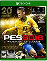 Pro Evolution Soccer 2016 (輸入版:北米) - XboxOne