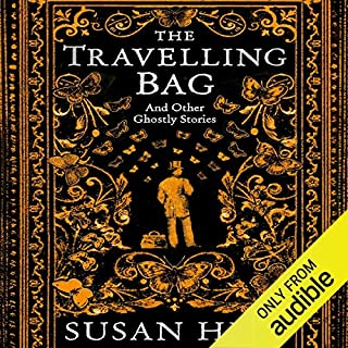 The Travelling Bag cover art