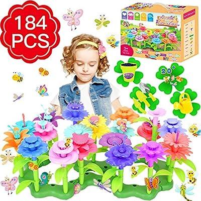 Amazon Promo Code for Garden Building Toys Girls Toys Age 36 Year 27092021083420