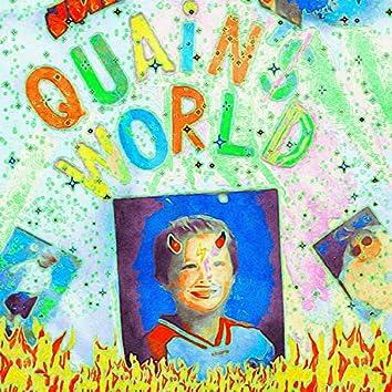 Quain'$ World