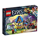 LEGO Elves The Capture of Sophie Jones 41182 New Toy for March 2017