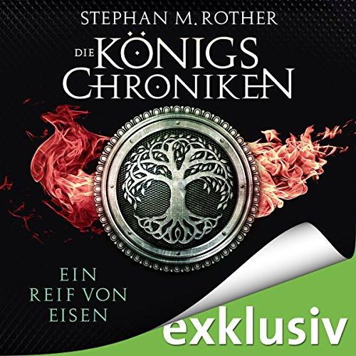 Ein Reif von Eisen audiobook cover art