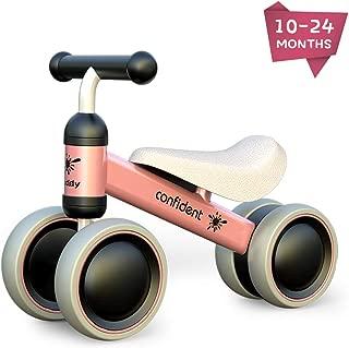 XIAPIA Bicicleta sin Pedales para Niños, Bicicleta Bebe 1 A