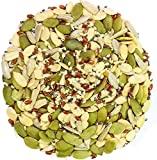 Dry Fruit Hub Healthy Raw Seeds Combo, 600gms