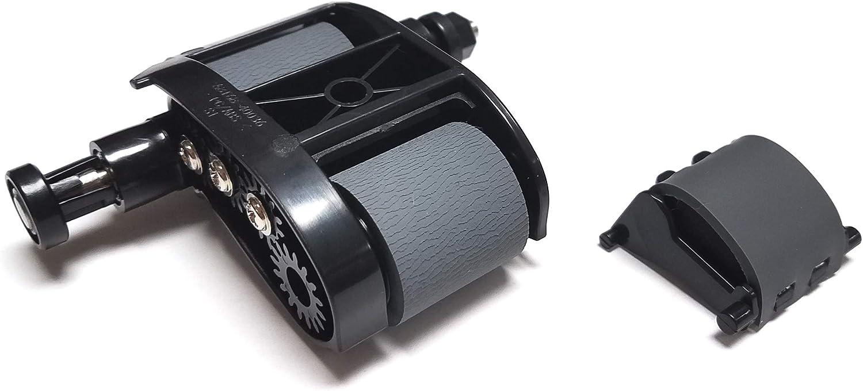 Altru Print C1P70A-AP (C1P70-67901, 5851-5855) Automatic Document Feeder (ADF) Roller Maintenance Kit for HP Color Laserjet M830z, M880z & M880z+