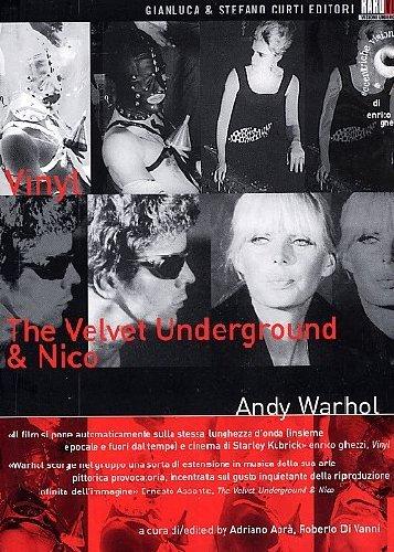 Andy Warhol - Vinyl + The Velvet Underground & Nico [IT Import]