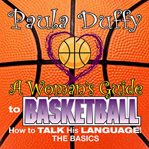 A Woman's Guide to Basketball cover art