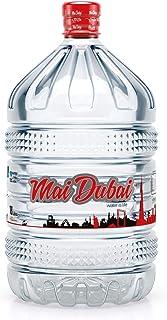 Mai Dubai Bottle Water, 1 x 16 Litre