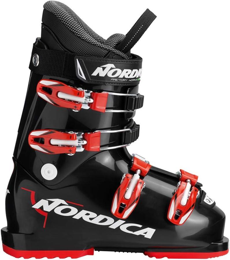 Nordica Memphis Mall Dobermann GP 60 2021 model Ski Race Boots Junior