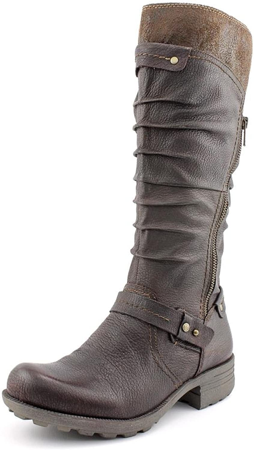 Earth New Origins Women's Betsy Boots Bark Americana