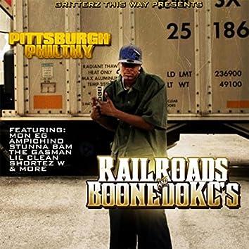 Railroads and Boonedokc's