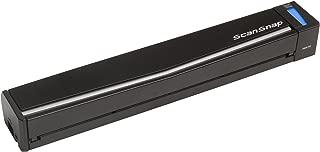 FujitsuScanSnap S1100 CLR 600DPI USB Mobile Scanner (PA03610-B005)