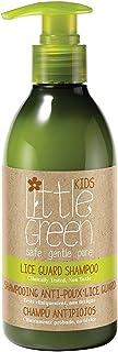 Little Green Kids Lice Guard Shampoo 8 Oz / 240 Ml by Little Green