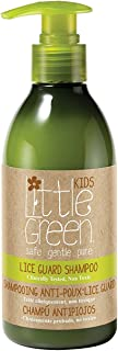 Little Green LITTLE GREEN KIDS LICE GUARD SHAMPOO 240 ml