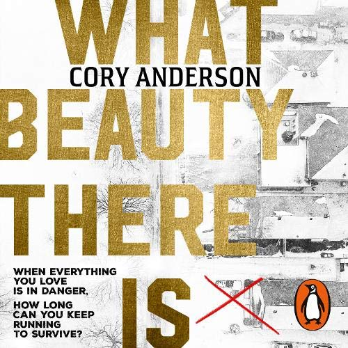 Couverture de What Beauty There Is