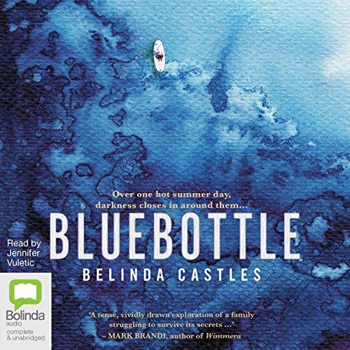 Bluebottle cover art