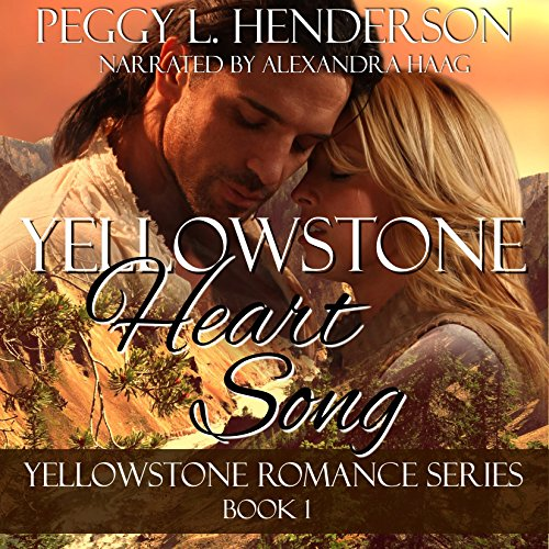 Yellowstone Heart Song cover art