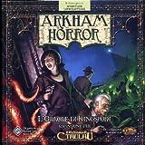 Giochi Uniti - Arkham Horror, L' Orrore di Kingsport