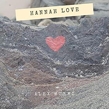Hannah Love