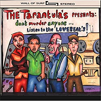Don't Murder Anyone... Listen to the Lovebeats