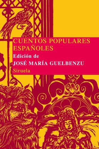 Cuentos populares españoles (Las Tres Edades/ Biblioteca de Cuentos Populares nº 4)