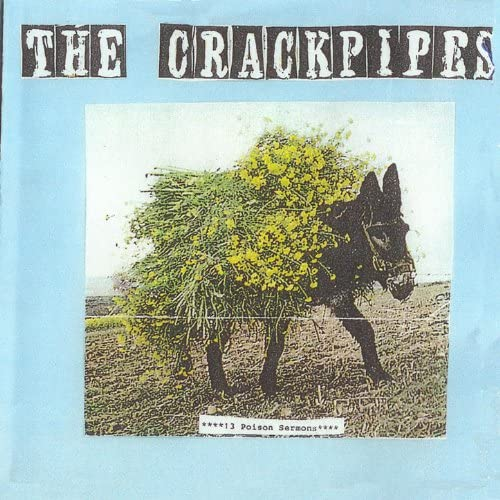 The Crack Pipes