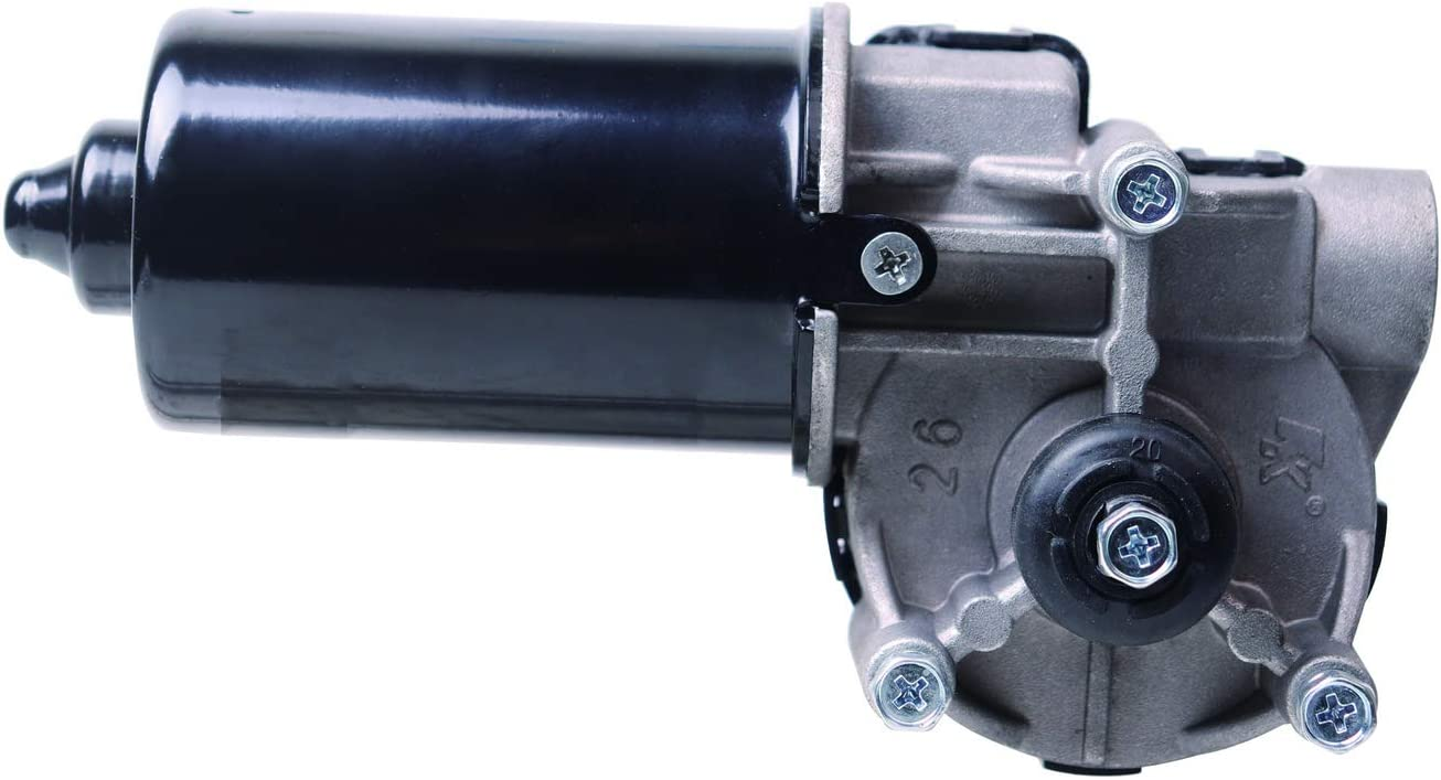 New Front Windshield Wiper Motor For Lincoln Cyl. Industry No. 1 3.0L DOHC 6 mart LS