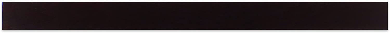 Bily Outside Mount Bedrail Conversion Kit Solid Black