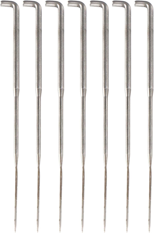 TOPINCN Wool Felt Needles Pocked a Max 60% Max 68% OFF OFF Shape Conven of Barb