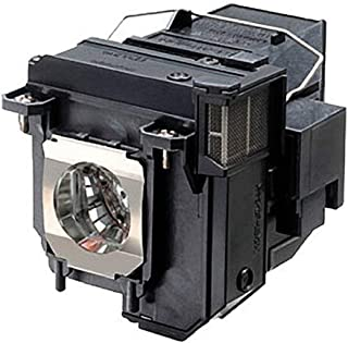 CTLAMP Professional Replacement Projector Lamp with Housing Compatible with PowerLite 580 PowerLite 585W BrightLink 585Wi BrightLink 595Wi EB-1420Wi EB-580 EB-595Wi CB-575Wi CB-570