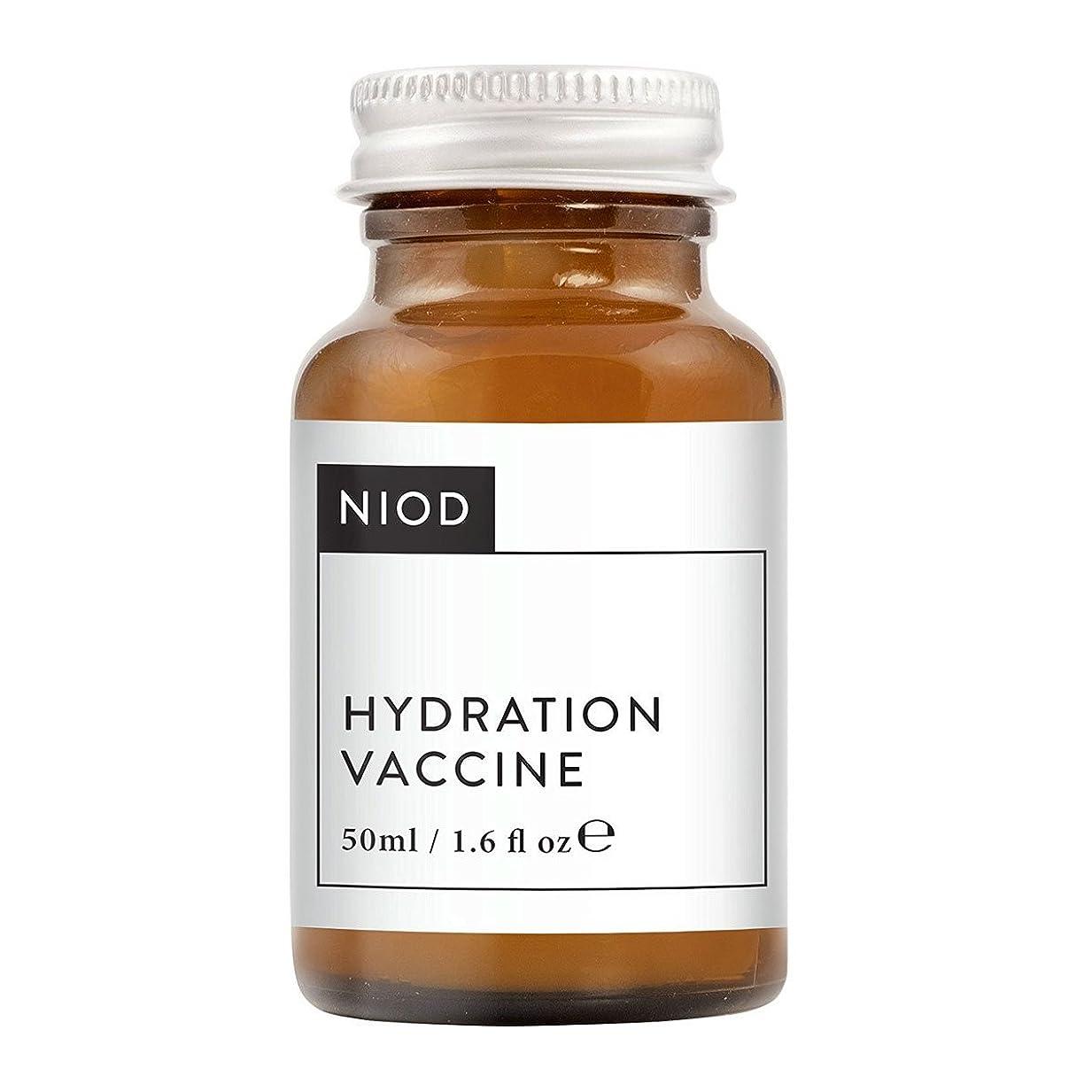 札入れ鹿委員長Niod Hydration Vaccine 50ml [並行輸入品]