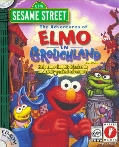 Top 1 elmo in grouchland pc for 2020