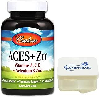 Best carlsons vitamin e Reviews