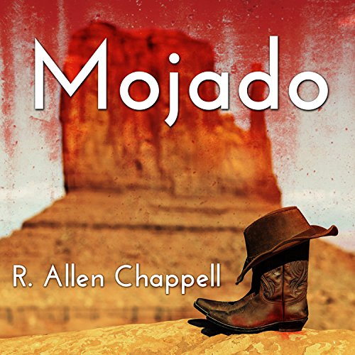 Mojado audiobook cover art