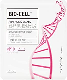 The Faceshop Bio Cell Firming Face Mask, 25g