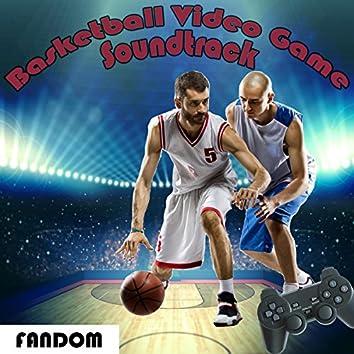 Basketball Video Game 2k Series Soundtrack