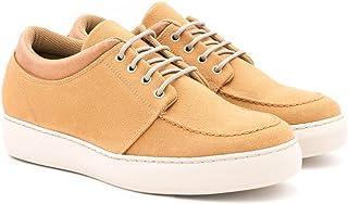 Zapatos con Alzas para Hombre. Aumentan Altura hasta 6 cm. Modelo Harlem