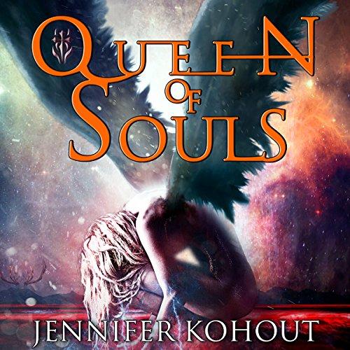 Queen of Souls audiobook cover art