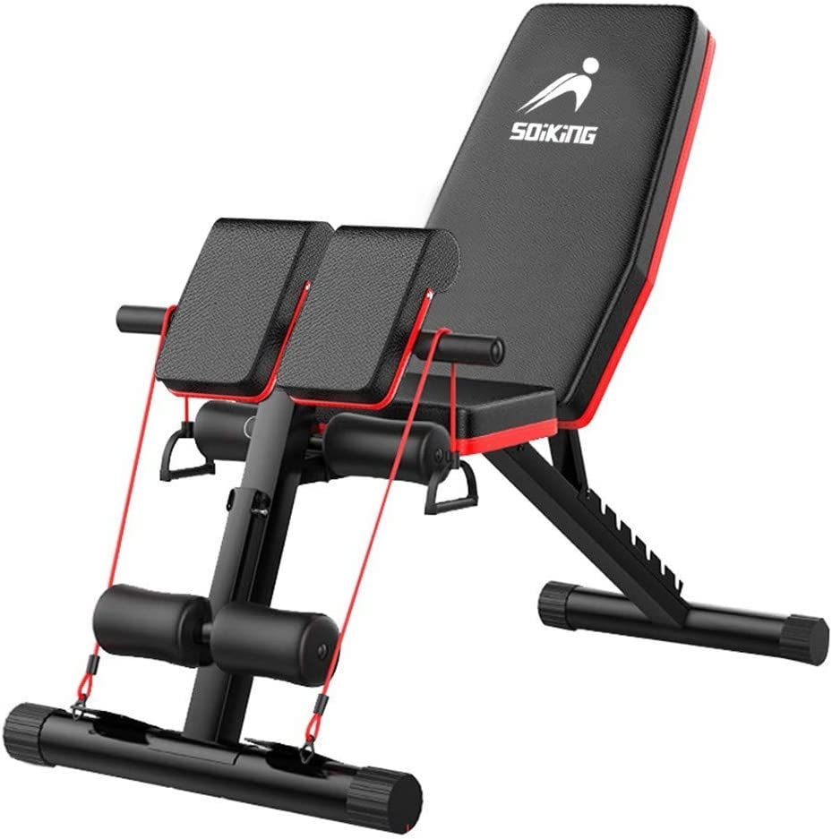 Adjustable Roman Max 43% OFF Chair Max 71% OFF - Foldable for Weight Multi-Purpose Bench