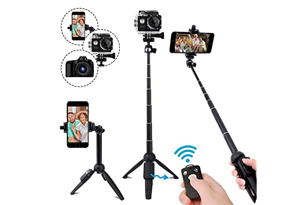 first rate ac431 1c683 Best waterproof selfie sticks for iphone | Amazon.com