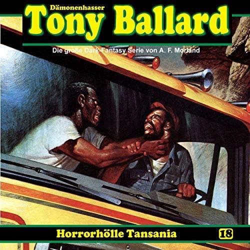 Tony Ballard