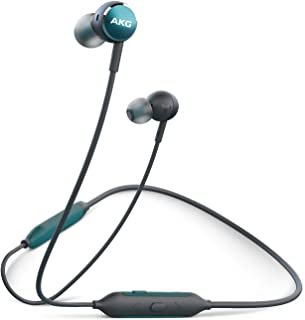 Samsung AKG Y100 Wireless in-Ear Headphones - Ocean Green one Size