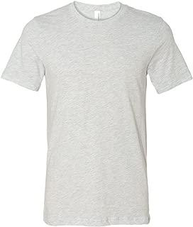 Canvas Unisex Heather CVC T-Shirt (3001CVC)